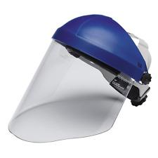 3M™ Ratchet Headgear H8A, 82783-00000 w/ Faceshield WP96