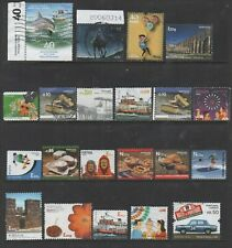 ## NEW ## Portugal - Selection of 21 Commemorative stamps - used off paper