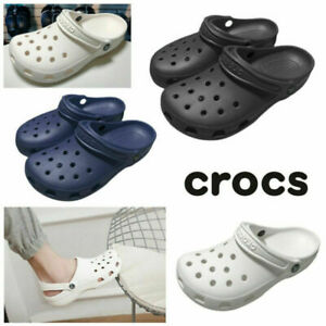 For Crocs Adults Mens/Womens Classic Cayman Clogs New Colours & Sizing AU
