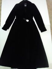 Chanel Cashmere full length Coat Silk Lining Size 4 Xcel.Cond.$1250.00.OBO