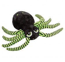 Scamp Tarantula Araignée vert 23 cm LIL Animaux en peluche Mirettes Li`L de SUKI