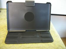 New!!! Belkin Executive Business Leather Case Folio - Black Samsung Galaxy Tab 2