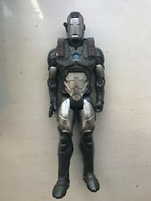 "12"" HASBRO MARVEL WAR MACHINE IRON MAN TITAN HERO SERIES ACTION FIGURE"