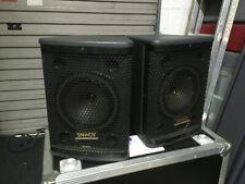 Tannoy i8 Dual concentric speakers (pair)