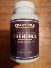 Crazybulk Trenorol. Bulking and Cutting supplement.