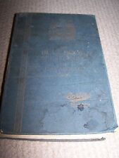 The Blue Book of Gardening-1936
