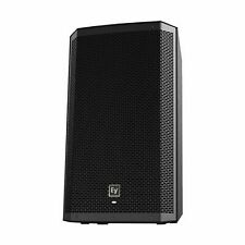 Electro‑Voice ZLX-12P Powered Loudspeaker 12in. 1000W - Black