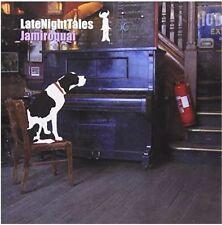 Jamiroquai - Late Night Tales - Rare CD Very Good Condition