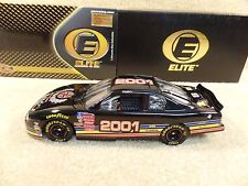 New 2000 Action 1:24 NASCAR Dale Earnhardt Sr Inc DEI Practice Car #2000 Elite