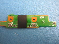Sony Vaio Vgn-ar71e Laptop Touchpad Button Board 1p-1072104-8010