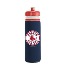 Boston Red Sox Water Bottle 22 ounce