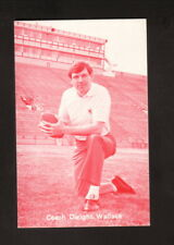 Ball State Cardinals--1978 Football Pocket Schedule--TraveLodge