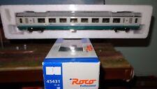 ROCO 45431 (2) Gran Confort SALONE XMPR, logo Trenitalia