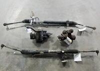2006 Mazda Miata Steering Gear Rack & Pinion OEM 99K Miles (LKQ~206952322)