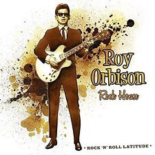 Roy Orbison - Rock House (Rock n Roll Latitude collection) [CD]