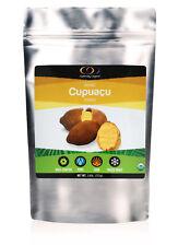 Optimally Organic Cupuacu Powder - All Natural, Raw, Essential Nutrients, 1/4 Lb