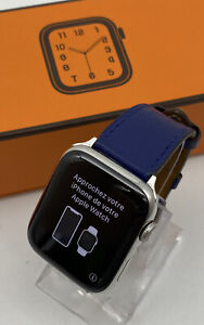 Apple Watch Series 4 Hermès Special Edition 44mm Hermes A1976 | FAST SHIPPING