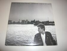 Bryan Adams Into The Fire Lp Vinyl Record Album Heat Of The Night