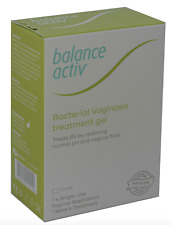 Balance Activ Active Vaginal BV Gel (7 PK) - Restores pH