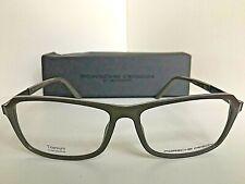 fd19dd62ebf9 New PORSCHE DESIGN P 8267 A 55mm Titanium Gray Men s Eyeglasses Frame Japan