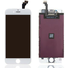 "iPhone 6 Plus 5.5"" White Touch Screen Digitizer & LCD Assembly High Quality 6+"