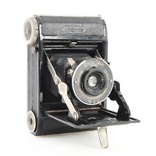 :Zeiss Ikon Baby Ikonta 520/18 Folding 127 Film Camera