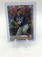 2019 Topps Rainbow Foil #475 Pete Alonso New York Mets Rookie Card RC