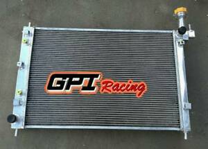 For 2007-2017 08 GMC Acadia Chevy Traverse Buick Enclave 3.6 ALUMINUM RADIATOR