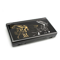 For Nintendo DS Lite Game Console NDSL Video Game Console - Black Pokemon