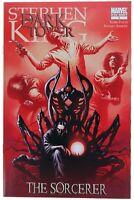 Stephen King The Dark Tower The Sorcerer 1 NM 1st print 2009 Marvel Comics Furth