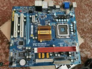 GIGABYTE GA-73PVM-S2H LGA 775/Socket T, Intel Motherboard