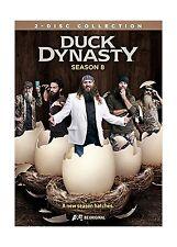 Duck Dynasty: Season 8 [DVD] Free Shipping