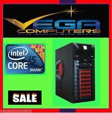 Intel Core i5 6th Gen. 3.00-3.49GHz Desktop & All-In-One PCs