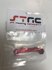 AXIAL Yeti Aluminum Front Body Post Mount Limited Edition RED CNC YETI TROPHY