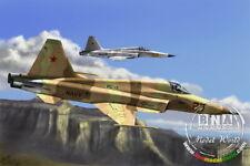 HobbyBoss Models 1/72 F-5e Tiger II Fighter