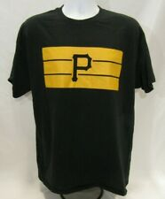 Men's XL Fruit of the Loom Pittsburgh Pirates T-Shirt