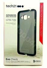 Genuine Tech 21 EVO controllo ULTRA SLIM CASE COVER PER SAMSUNG GALAXY GRAND PRIME