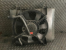 KIA PICANTO ENGINE COOLANT FAN 1.1 MPI WITH A/C 2005 PICANTO FAN RADIATOR FAN