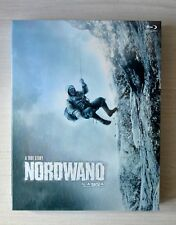 Plain Archive Northface Nordwand DVDPRIME BLU-RAY Collection 018 NEU OVP NEW