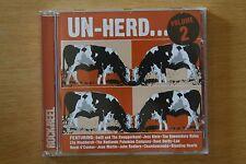 UN-HERD -Dave Derby, Juan Martin, Jess Klein  (C194)