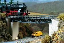 AUHAGEN H0 11365: Truss Bridge