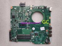 For HP PAVILION 17-F030US 17-F065US Laptop Motherboard 767410-501 W//i3-4030U CPU