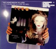 Les Tueurs de la Lune de Miel by The Honeymoon Killers (CD, May-2003, Crammed...