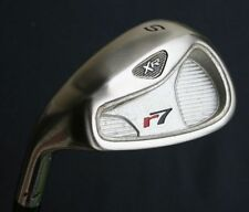 Left Hand TaylorMade R7 XR Sand S Wedge Original Graph.