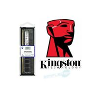 Banc RAM Ordinateur PC de Bureau DDR4 4GB Kingston KVR21N15S8/4 2133MHZ