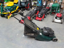 Hayter Harrier 41 Autodrive Petrol Lawnmower