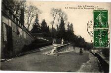 CPA Périgueux-La Rampe et la Terrasse Tourny (232675)