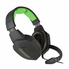 Xbox One Pro Wired Gamer Headset with removable Mic Headphones - Fortnite