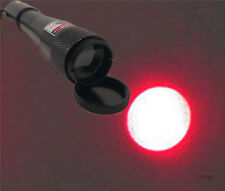Focusable 10X Red 200mW 660nm Laser Beam Expander/Long Scope Light Supplement