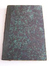 LIVRE DE COLLECTION DES ANNEES 1870 , MUSIQUE , TRADITIONS DU PIANISTE . RARE